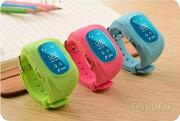 Детские Часы Smart Baby Watch Q50 Wonlex